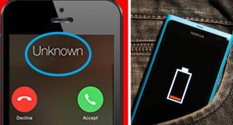 Wanneer je smartphone deze ongebruikelijke dingen doet, kan deze misschien door iemand worden bekeken