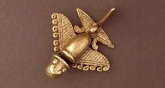 11 misteriosi oggetti dell'antichità che sono un vero rompicapo per gli esperti