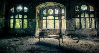 10 lieux sinistres qui n'ont pas encore été envahis par les touristes