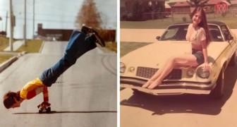 Les photos de nos parents sont infiniment plus belles que les nôtres: en voici 12 exemples