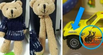 22 erreurs de conception de jouets si énormes qu'elles en deviennent drôles