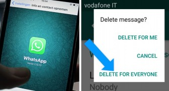 6 dritte nell'uso di WhatsApp che vorreste aver scoperto prima