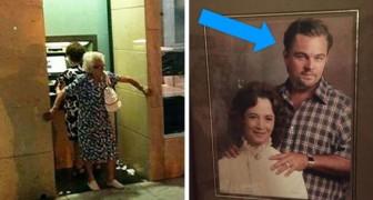 18 immagini che ci ricordano quanto possano essere spassosi i nonni