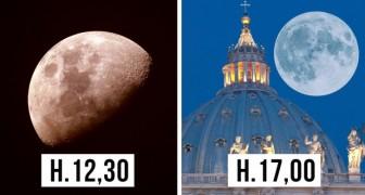 Superluna ed eclissi del 31 gennaio: tutti i dettagli dei due eventi da non perdere