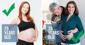 8 mythes sur la grossesse auxquels beaucoup de gens croient encore
