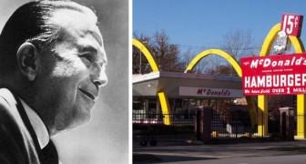 L'histoire de McDonald's et de l'homme qui s'est tout approprié, nom inclus