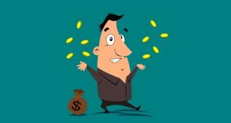12 belangrijke feiten over geld die je liever weet op je dertigste om daar dan geen spijt van te hebben op je vijftigste