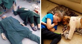 Ces 13 images à la tendresse désarmante illumineront votre journée