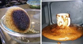 Door deze absurde mislukkingen achter het fornuis voel je je een chef-kok