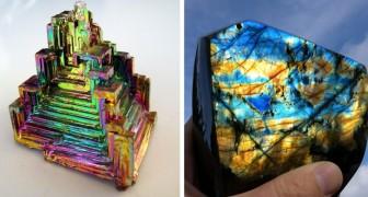 18 magnifici minerali che ti incanteranno con la loro bellezza