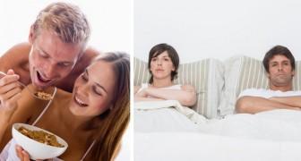 11 fatti sull'amore che hanno una spiegazione scientifica