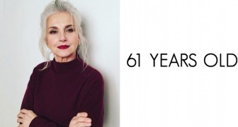 Cette agence n'engage que des mannequins de plus de 45 ans... avec des résultats éclatants