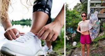 Un nouveau sport nous vient de Suède... et il a connu rapidement un succès mondial