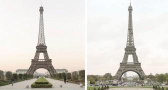 Foto's van Tianducheng: deze stad is een exacte kopie van Parijs en de gelijkenis is treffend