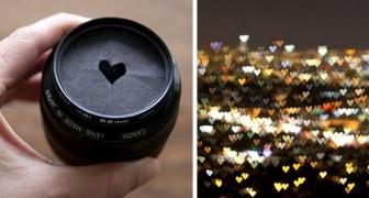 17 fotografische Tricks, mit denen du schöne Profifotos machen kannst