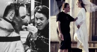 18 photographies volées dans les coulisses des films les plus célèbres