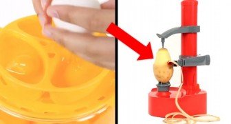 12 kitchen gadgets that are undeniably useful!