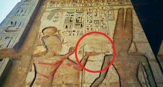 9 'moderne' Praktiken, die in Wahrheit bereits im antiken Ägypten existiertem