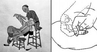 Massaggio cinese Tui-na: ecco i movimenti di base per dare sollievo al collo e alla schiena