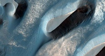 Die NASA veröffentlicht über 1000 scharfe Aufnahmen vom Mars: Was sie zeigen ist beeindruckend
