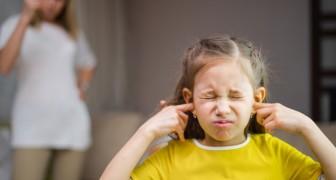 10 consigli che i genitori dovrebbero seguire per rivolgere ai figli un rimprovero positivo