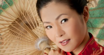 8 Angewohnheiten, die die chinesischen Frauen jung halten