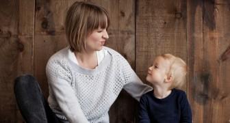 Il modo in cui parliamo ai bambini modifica il loro cervello