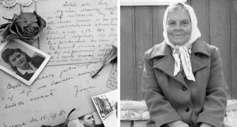 La lettera di questa donna di 83 anni per la sua amica non potrà lasciarti indifferente