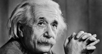 Queste frasi pronunciate da Einstein ti faranno cambiare modo di pensare su tutto