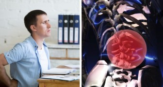 Voici les effets d'être assis 8 heures par jour sur votre corps