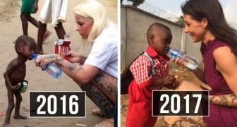Queste 7 storie ci dimostrano che insieme possiamo cambiare il mondo
