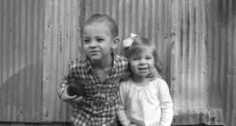 Die Wissenschaft erklärt, warum es das beste ist was dir passieren kann, mit einer Schwester aufzuwachsen