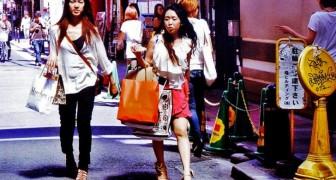 5 motivos por el cual es muy fail ser flacos en Japon