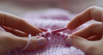 Il lavoro a maglia riduce la depressione, l'ansia e il dolore cronico: lo dice un report