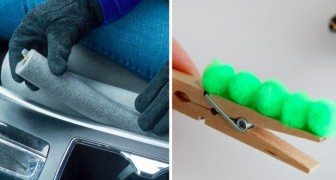 9 useful tips to keep the interior of your car tidy and clean as long as possible!