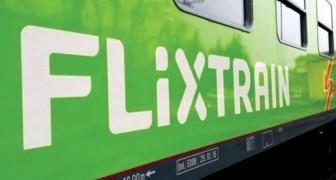 Voici Flixtrain, le train qui promet de faire voyager tout le monde à des prix jamais vus auparavant