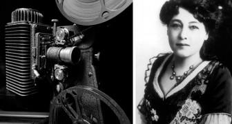 Alice Guy è la donna che ha contribuito a creare il cinema, ma la Storia l'ha praticamente dimenticata