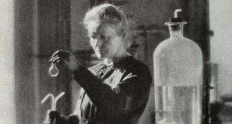 Marie Curie stierf meer dan 80 jaar geleden, maar haar stoffelijk overschot en haar bezittingen zijn nog gevaarlijk radioactief