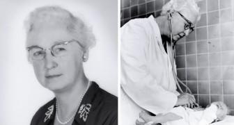 L'histoire de Virginia Apgar, la femme qui a inventé une méthode pouvant sauver des milliers de nouveau-nés