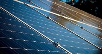 Siglato l'accordo che permetterà di costruire l'impianto fotovoltaico più grande del mondo