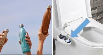 11 invenzioni eco-friendly accessibili a tutti, che ti faranno essere davvero più rispettoso dell'ambiente
