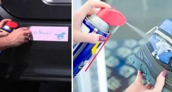 13 problemas caseros que puedes resolver en pocos minutos con el aceite desbloqueador