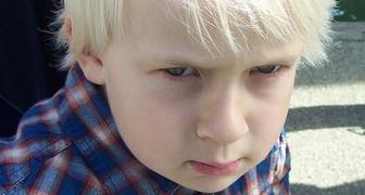 4 einfache Strategien um dem Kind dabei zu helfen, mehr Selbstkontrolle zu erlangen