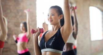 Fare sport? La via più breve e a costo zero per essere felici: bastano pochi minuti alla settimana