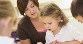 Ecco un metodo costruttivo per aiutare i bambini a imparare a leggere