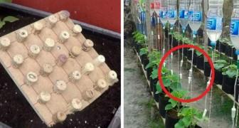 Leidenschaft für die Gartenarbeit? Diese Tricks werden dich zu einem DIY- Experten machen!