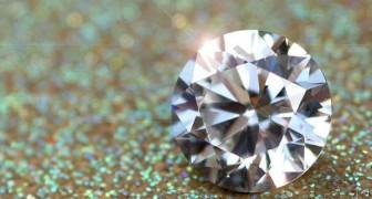 Les scientifiques découvrent comment créer des diamants au micro-ondes... et peut-être bouleverser l'industrie minière