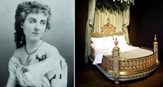 C'était une courtisane très pauvre, mais elle est morte riche et avec le titre de Comtesse : voici l'histoire de Valtesse de La Bigne