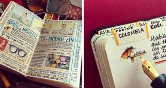 Un ancien ingénieur aéronautique quitte son travail et parcourt le monde : voici son spectaculaire journal de voyage