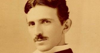 10 Kuriositäten die du nicht über das Leben von Nikola Tesla wusstest